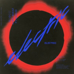 View album Electric (feat. Khalid) - Single