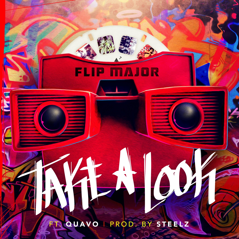 Take a Look (feat. Quavo) - Single