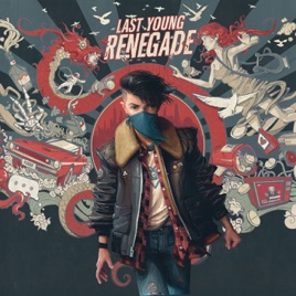 Image result for all time low young renegades