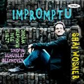 Shai Wosner - Impromptu in G-Flat, Op. 51