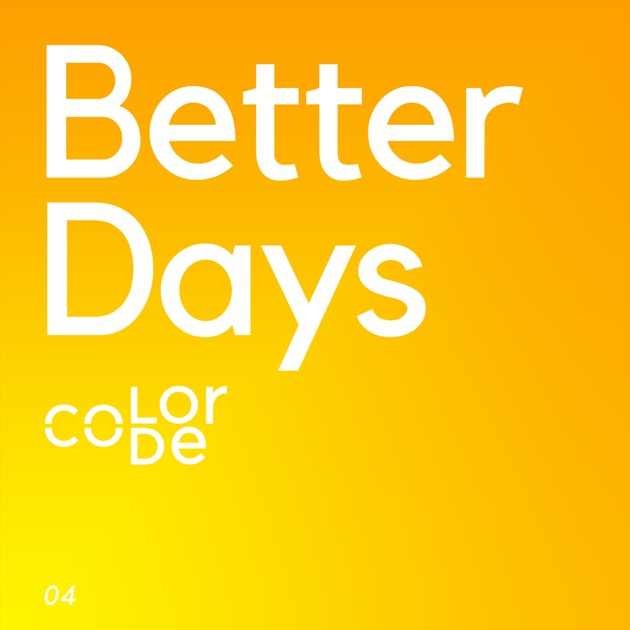 Galerry colored music better days