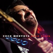 Coco Montoya - The Moon Is Full