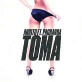 Toma (feat. Pachanga) - Single