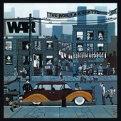 War - The Cisco Kid (LP Version)