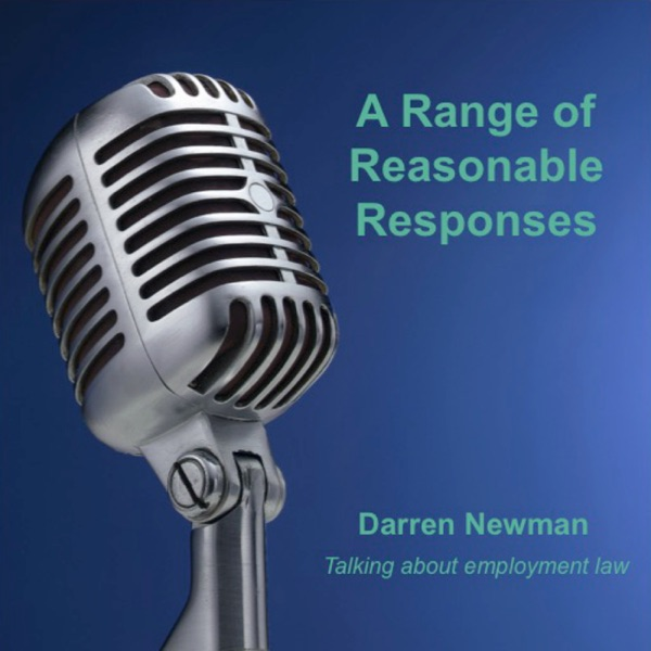 The Range of Reasonable Responses Podcast » Podcasts