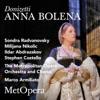 Donizetti: Anna Bolena (Recorded Live at the Met - January 9, 2016) [Live], The Metropolitan Opera