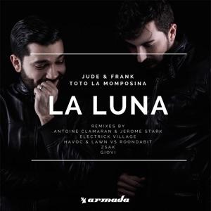 La Luna (feat. Toto La Momposina) [Remixes] Mp3 Download