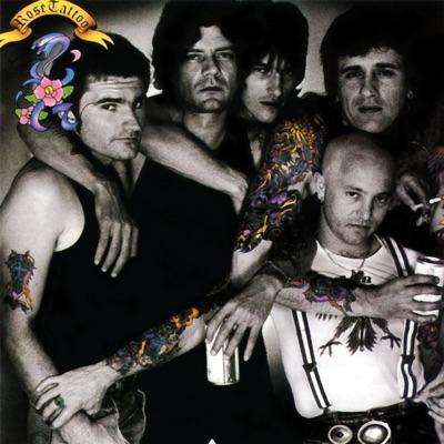 Assault & Battery - Rose Tattoo