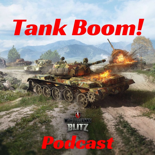 94 - Update 3 6 The Nerfening – Tank Boom! a World of Tanks Blitz