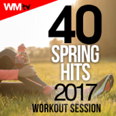40 Spring Hits 2017 Workout Session (Unmixed Compilation for Fitness & Workout 128 - 160 Bpm / 32 Count)