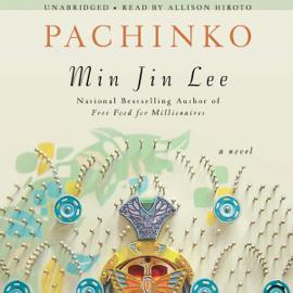 Pachinko (Unabridged) audiobook