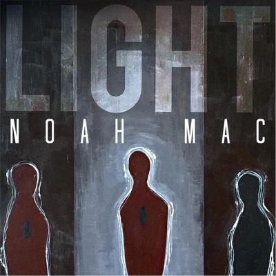 Light - EP - Noah Mac album