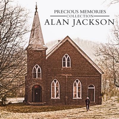 Precious Memories Collection - Alan Jackson album