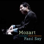 Mozart: Complete Piano Sonatas