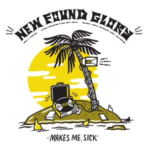 New Found Glory - Your Jokes Aren't Funny