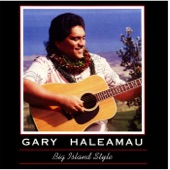 Gary Haleamau - I Can't Help It If I'm Still in Love with You