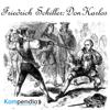 Don Karlos von Friedrich Schiller - Alessandro Dallmann