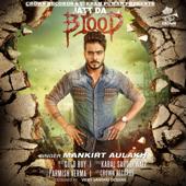 Jatt Da Blood (feat. Gold Boy)