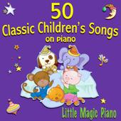 Three Blind Mice - Little Magic Piano