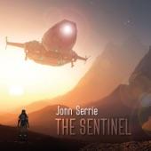 Jonn Serrie - Centauri Arrival