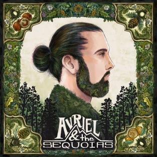 Sage and Stone – EP – Avriel & the Sequoias