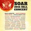 Soar 2016 Fall Concert