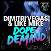 Dope Demand - EP