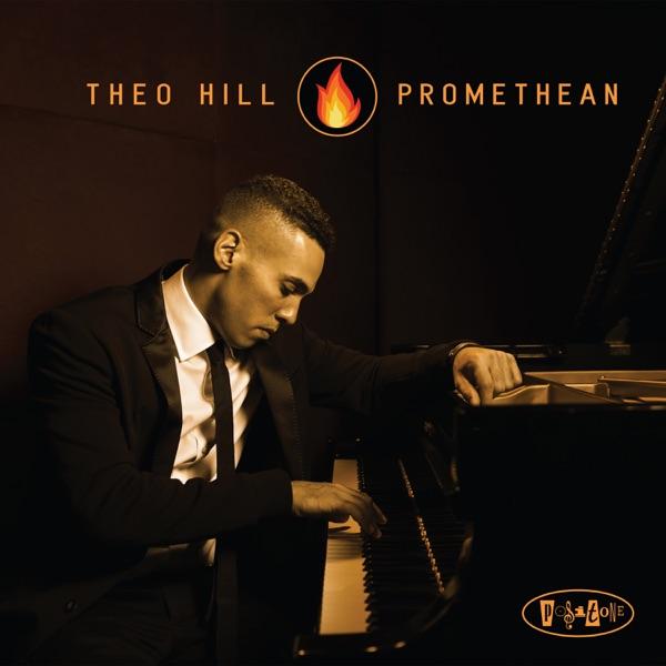 Theo Hill - I Love Music