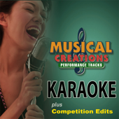 You're Still the One (Originally Performed by Shania Twain) [Karaoke with Competition Edits] - EP