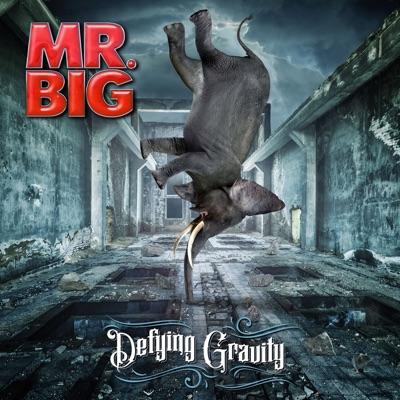 Defying Gravity - Mr. Big