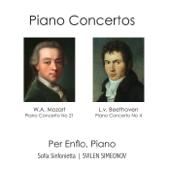 Piano Concerto No. 4 in G Major, Op. 58: 2. Andante con moto