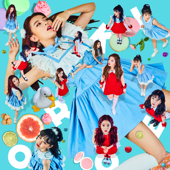 Rookie  The 4th Mini Album  EP-Red Velvet