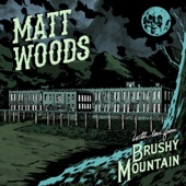 Matt Woods - Tiny Anchors