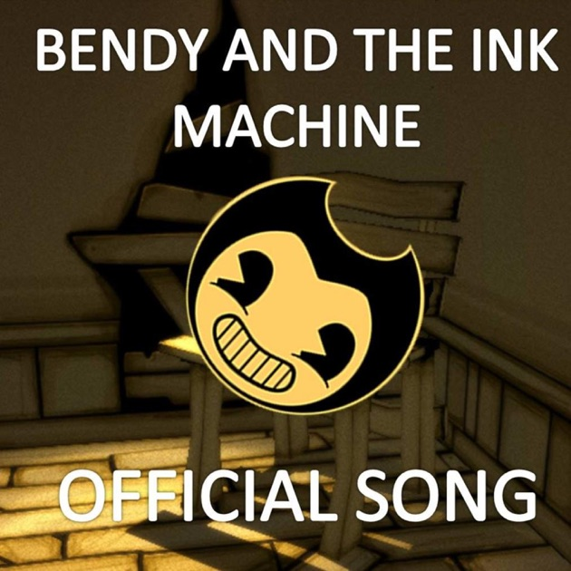 Bendy and the Ink Machine Song - Single by Kyle Allen ...
