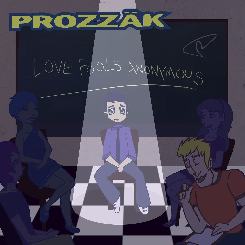 Love Fools Anonymous - Single