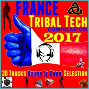 Bruno Le Kard - Slave to Shout Anthem (Tribal Tech Mix)