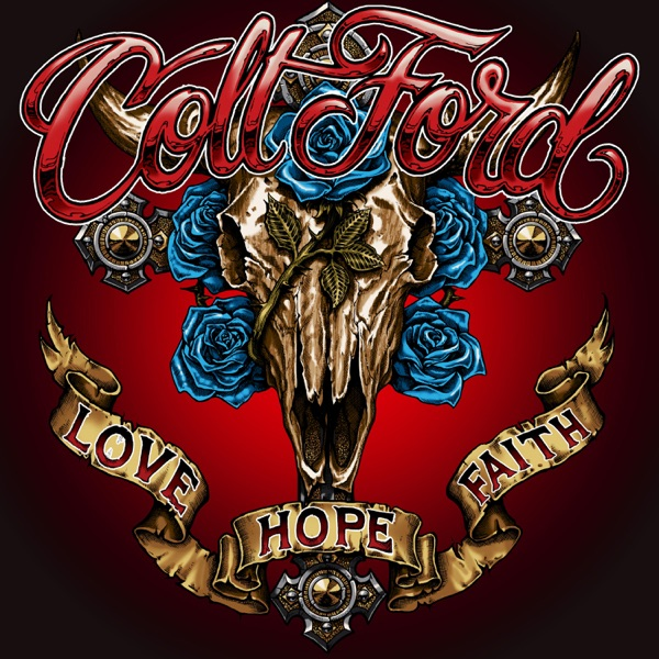 Colt Ford - My Truck (feat. Tyler Farr)