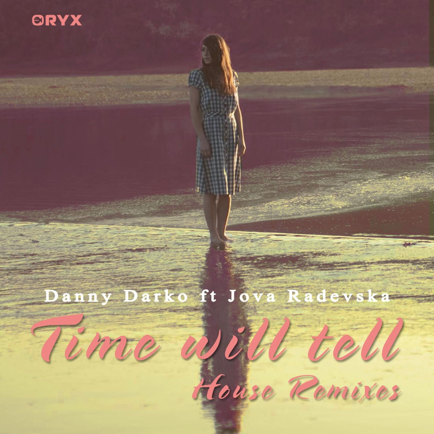 Time Will Tell House Remixes Pt. 4 (feat. Jova Radevska) - Single