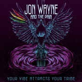 Jon Wayne and the Pain - Further Out