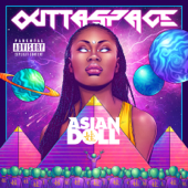 Real Bitch Anthem - Asian Doll