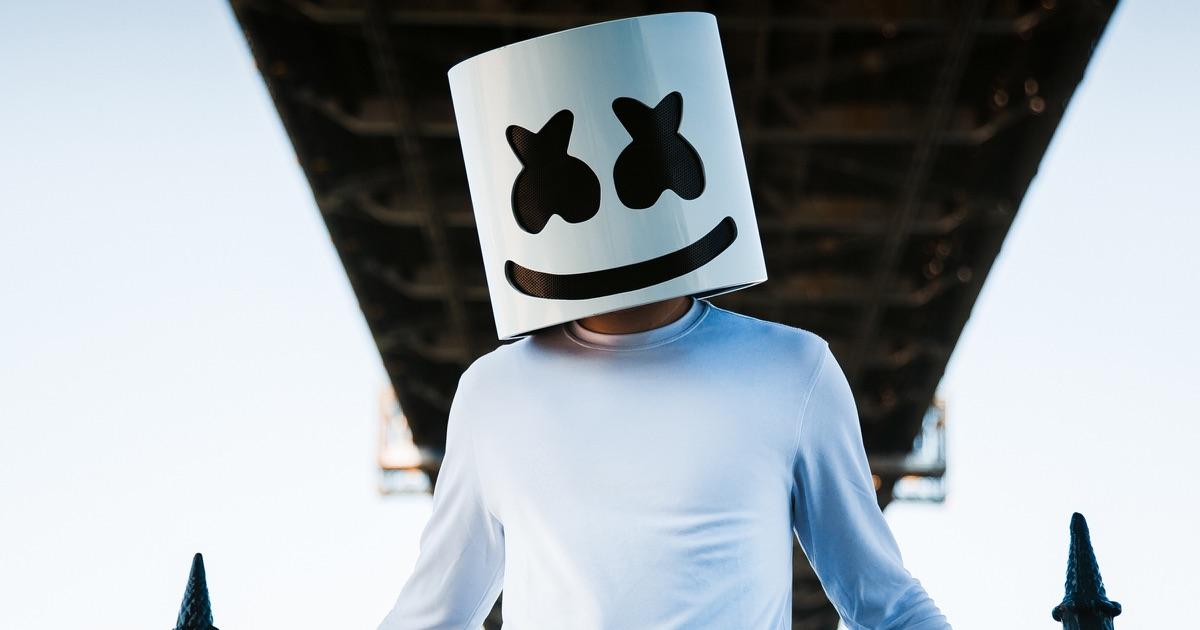 Marshmello on apple music stopboris Images