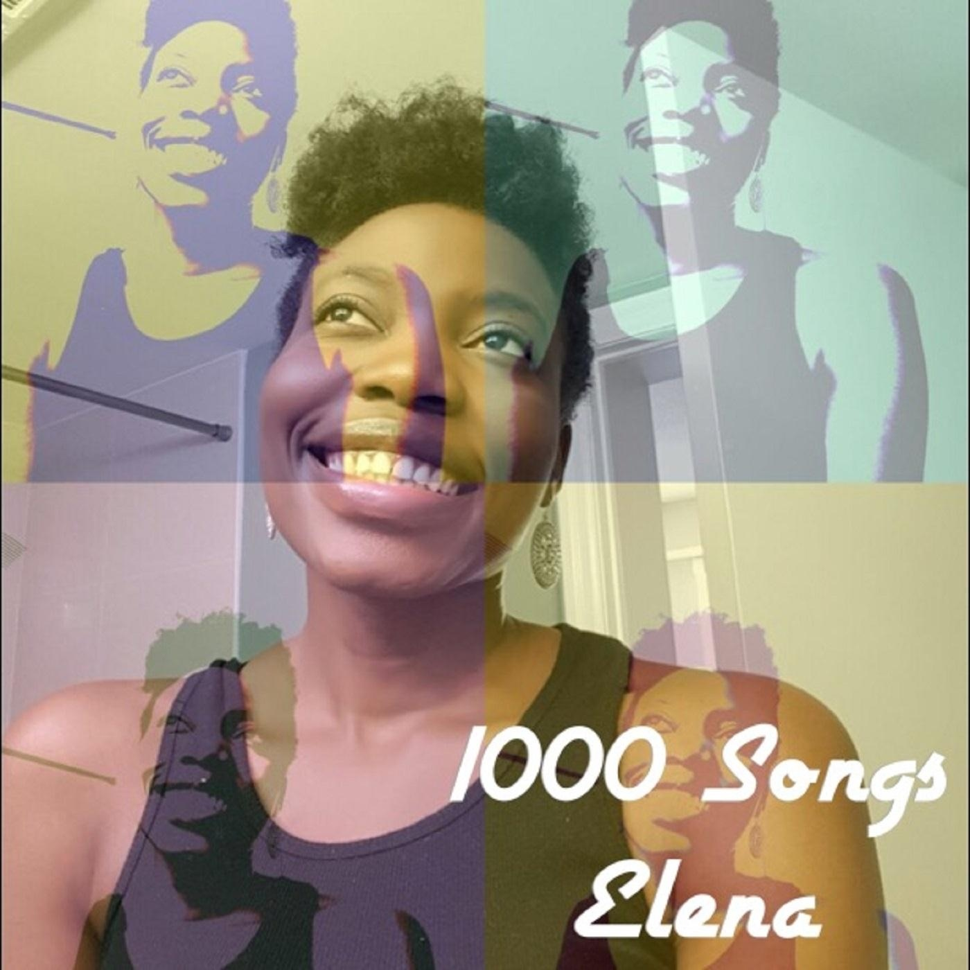 1000 Songs - Single
