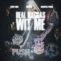 Real N****s With Me (feat. Lil Baby & Narcotic Prince) - Single Mp3 Download