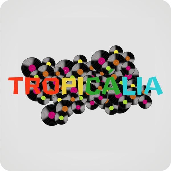 Podcast Tropicália