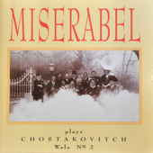 Miserabel Plays Chostakovitch - EP