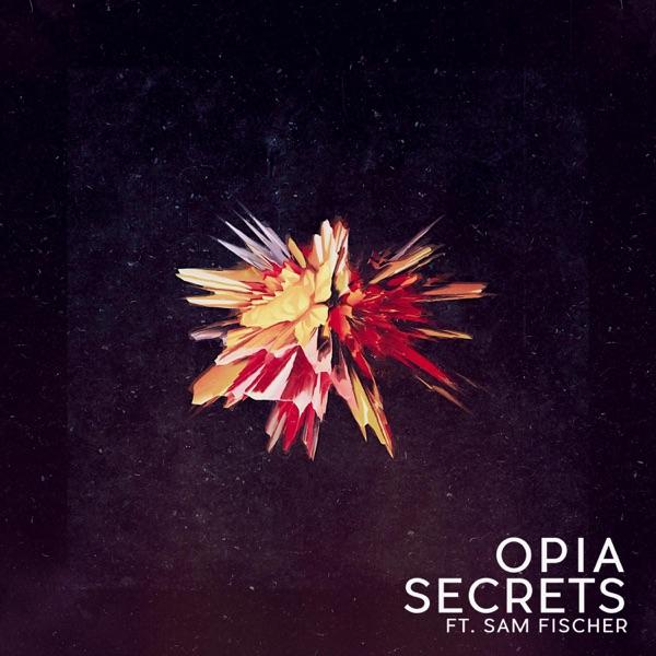 Secrets (feat. Sam Fischer) - Single