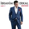 İbrahim Erkal - Ömrüm artwork