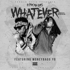 Whatever (feat. Moneybagg Yo) - Single Mp3 Download