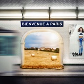 Bienvenue à Paris - Single