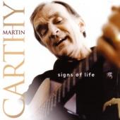 Martin Carthy - Jim Jones In Botany Bay
